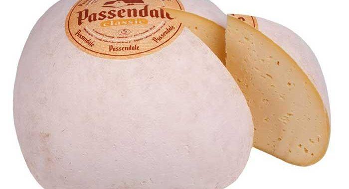Belgische Passendale